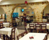 Restaurant Philoxenia